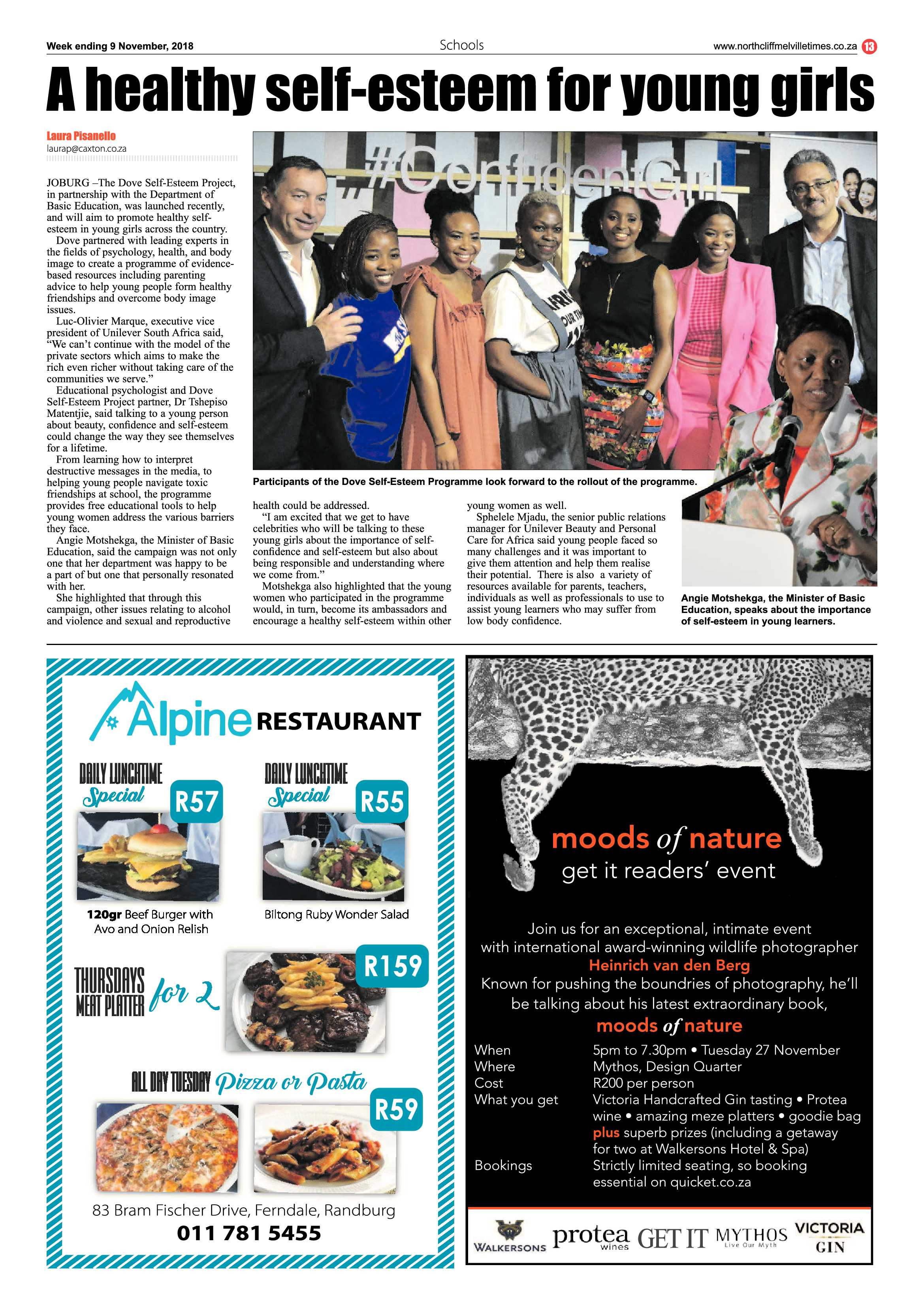 northcliff-melville-times-9-november-2018-epapers-page-13