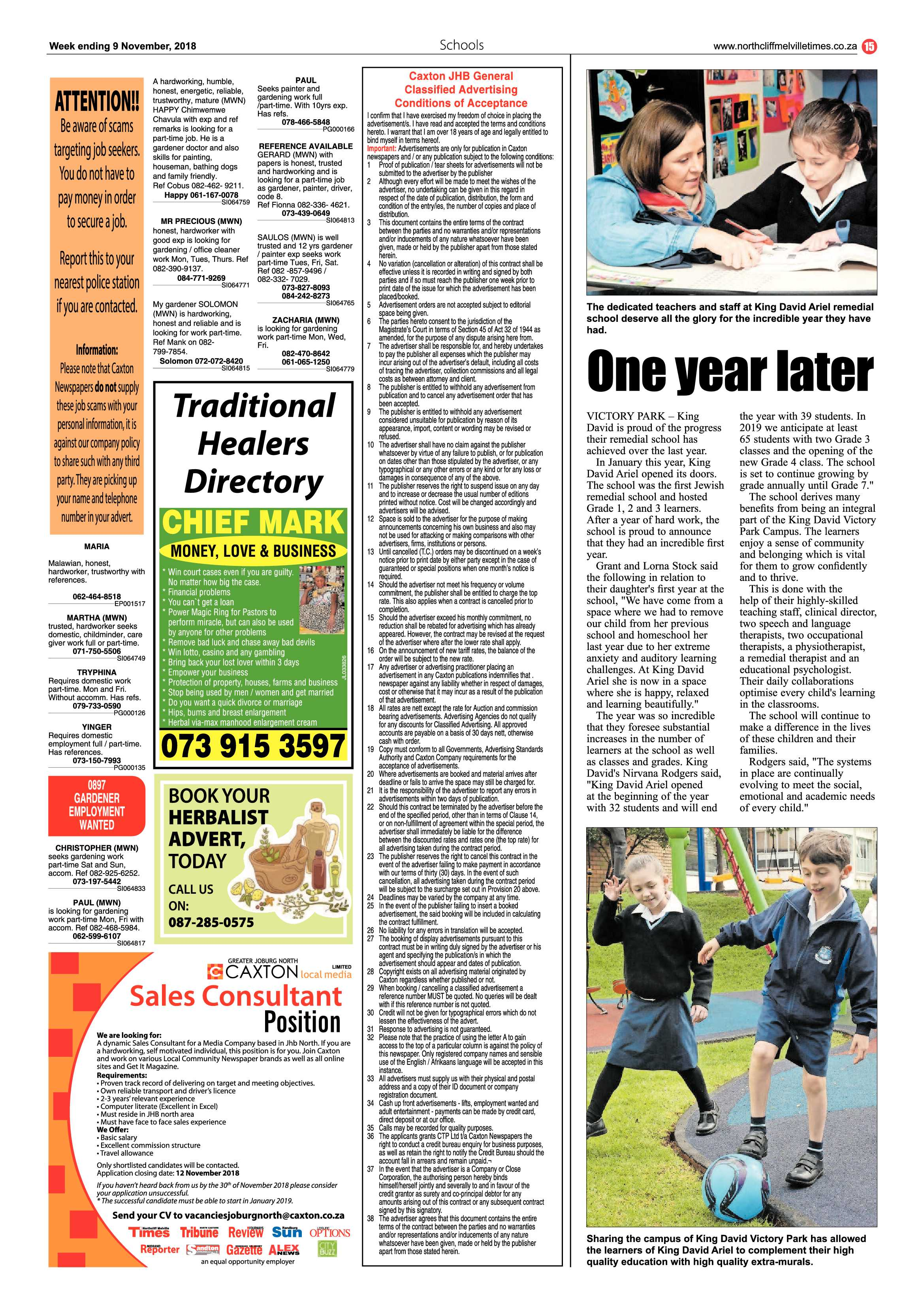 northcliff-melville-times-9-november-2018-epapers-page-15