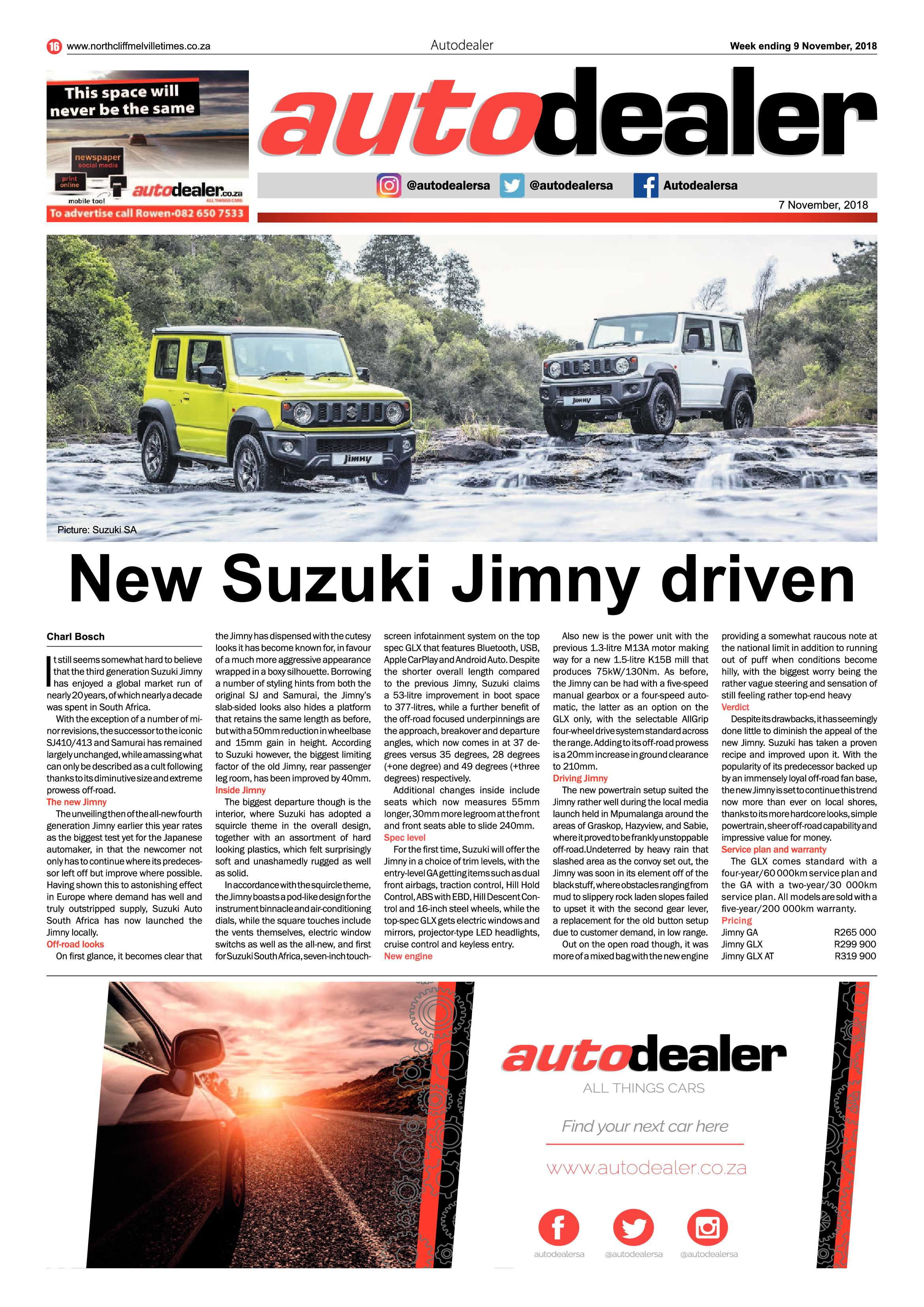 northcliff-melville-times-9-november-2018-epapers-page-16