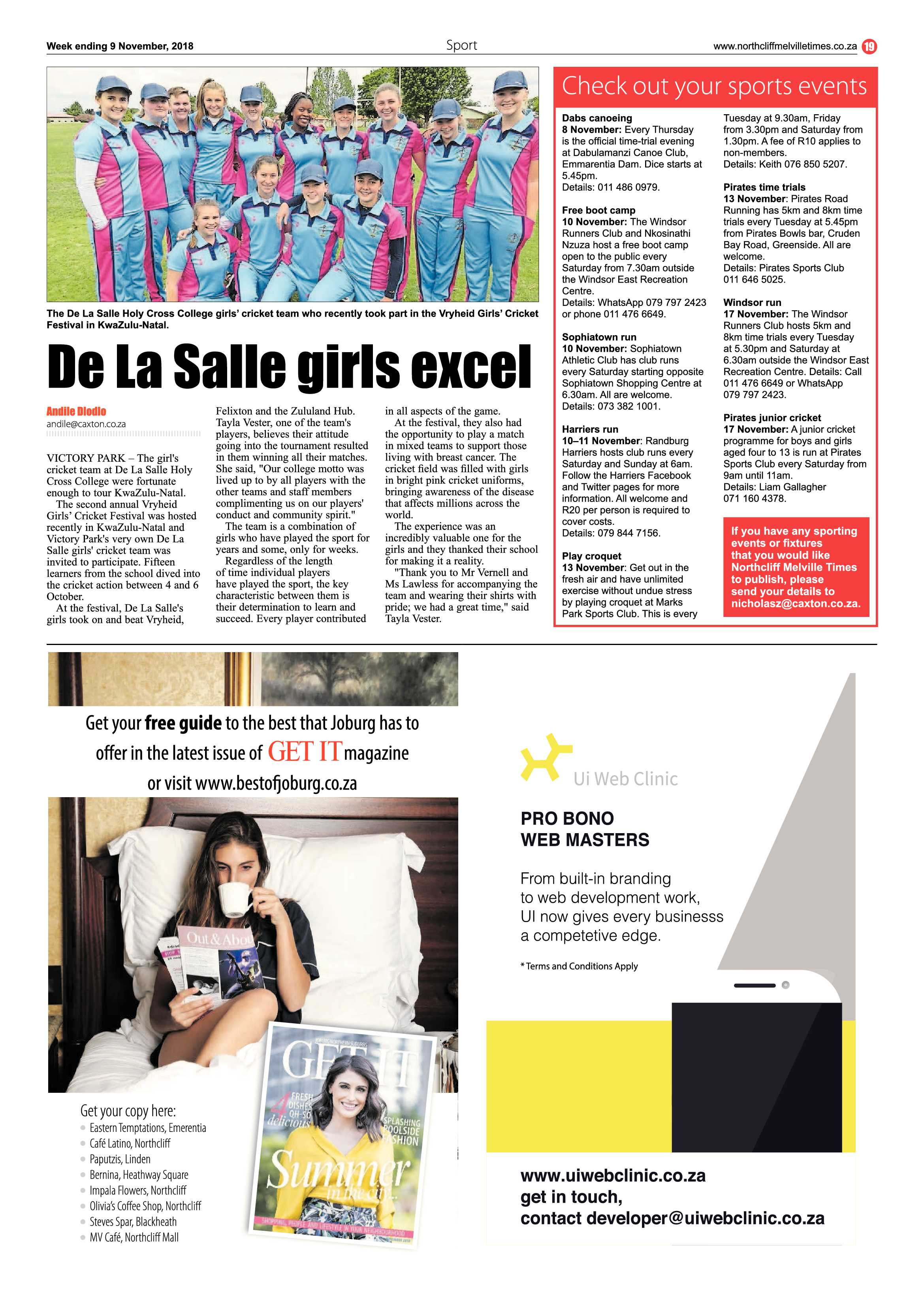 northcliff-melville-times-9-november-2018-epapers-page-19