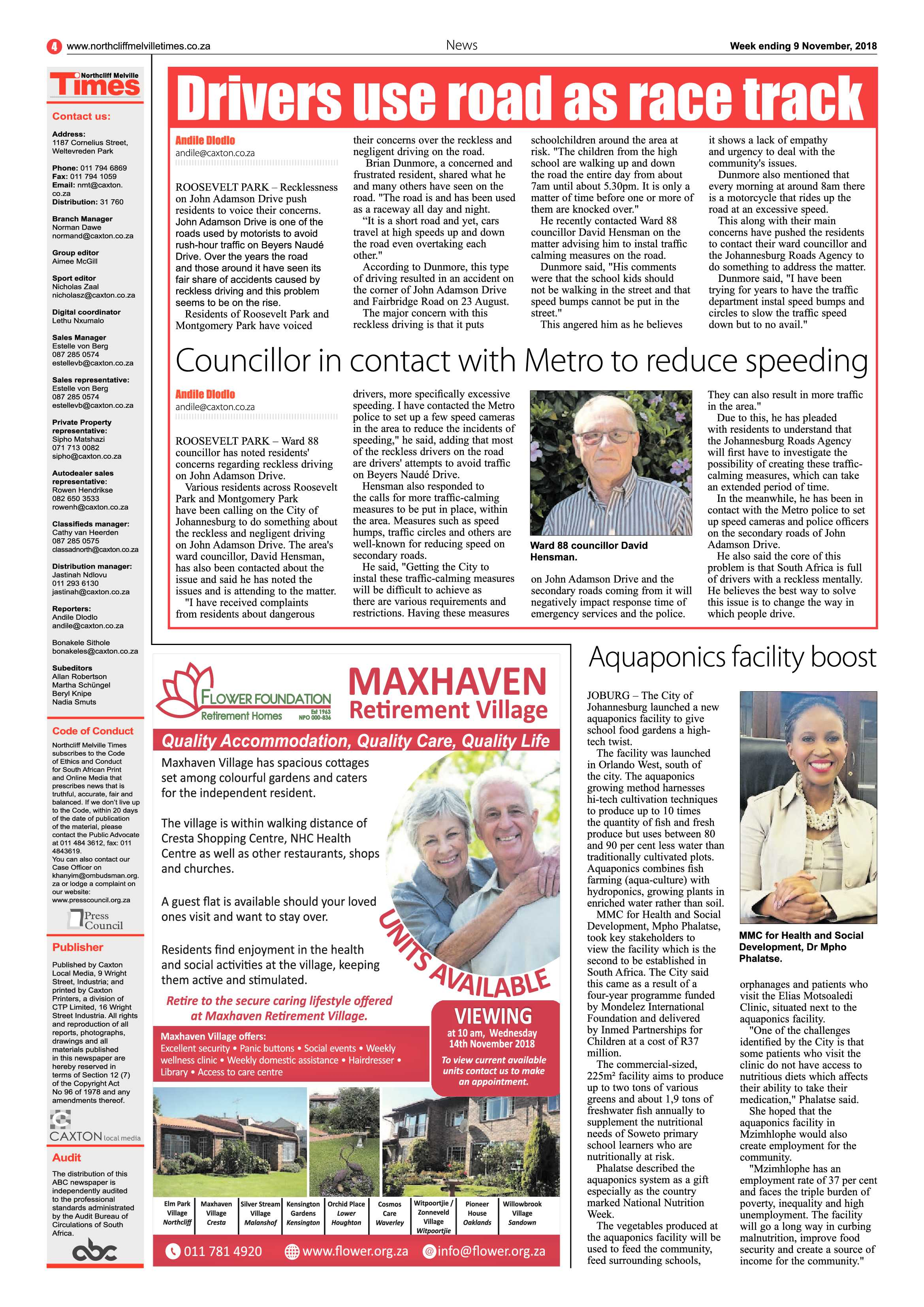 northcliff-melville-times-9-november-2018-epapers-page-4